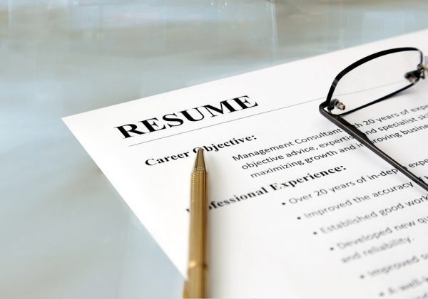 Basics of Effective Resume
