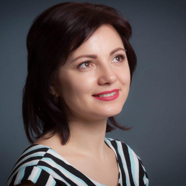 Диана Корнеева