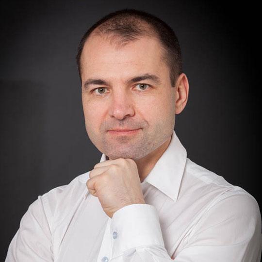 Alexei Onischuk