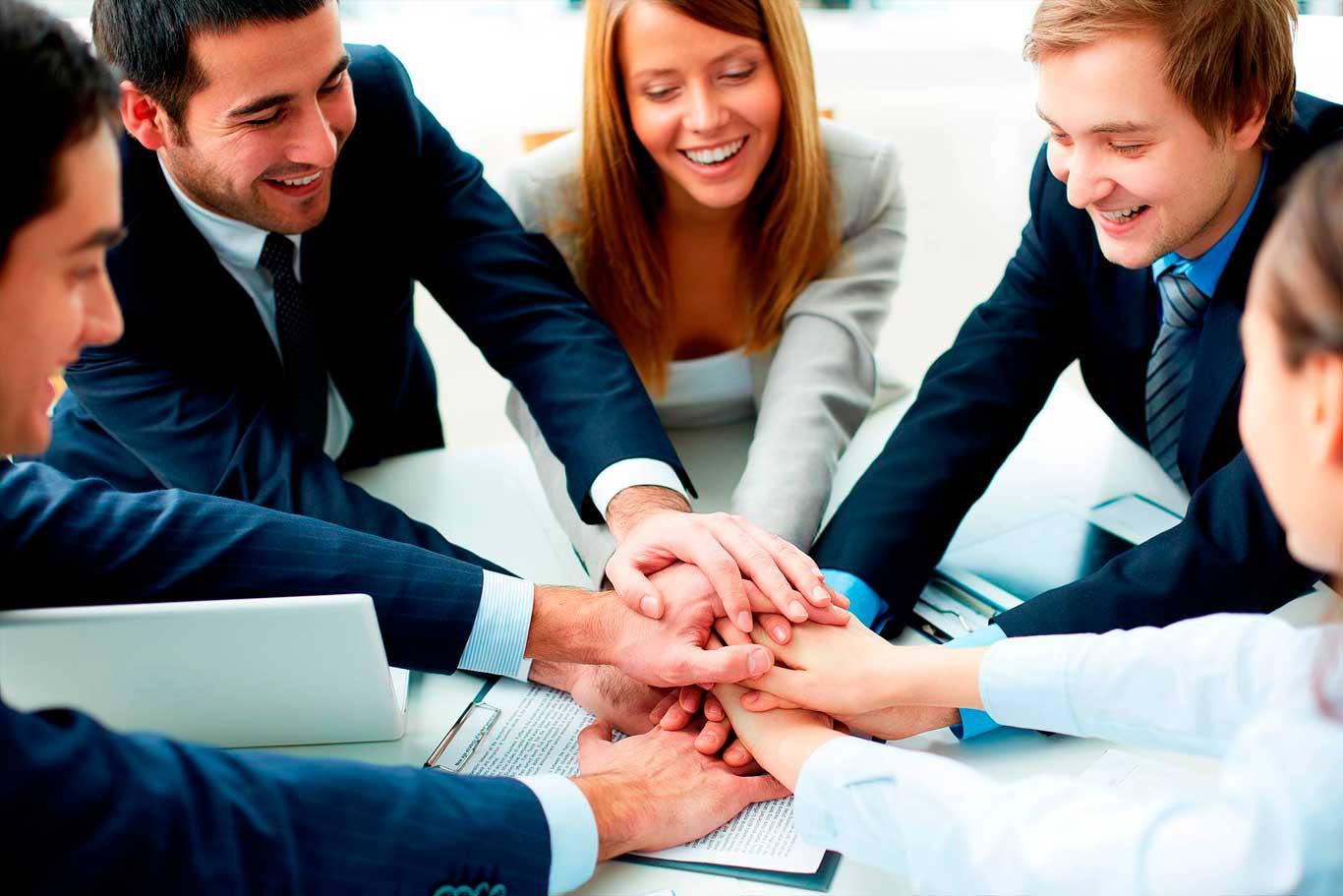 Хотите развивать потенциал сотрудников?
